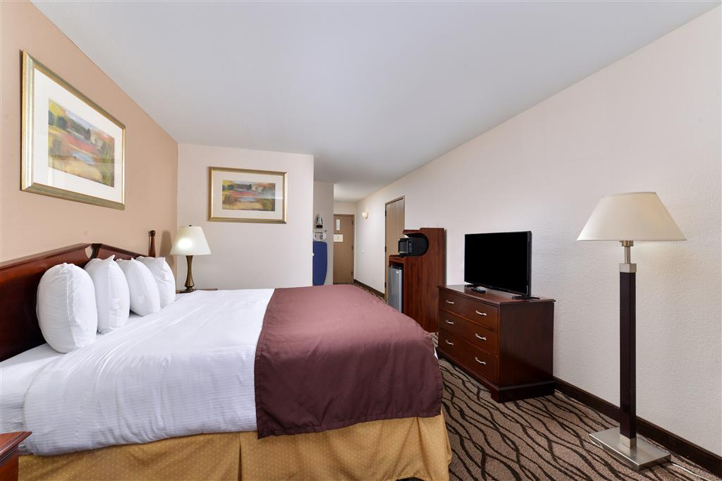 Country Hearth Inn & Suites - Toccoa image 7