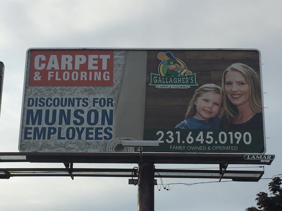 Gallagher's Carpet and Flooring image 14