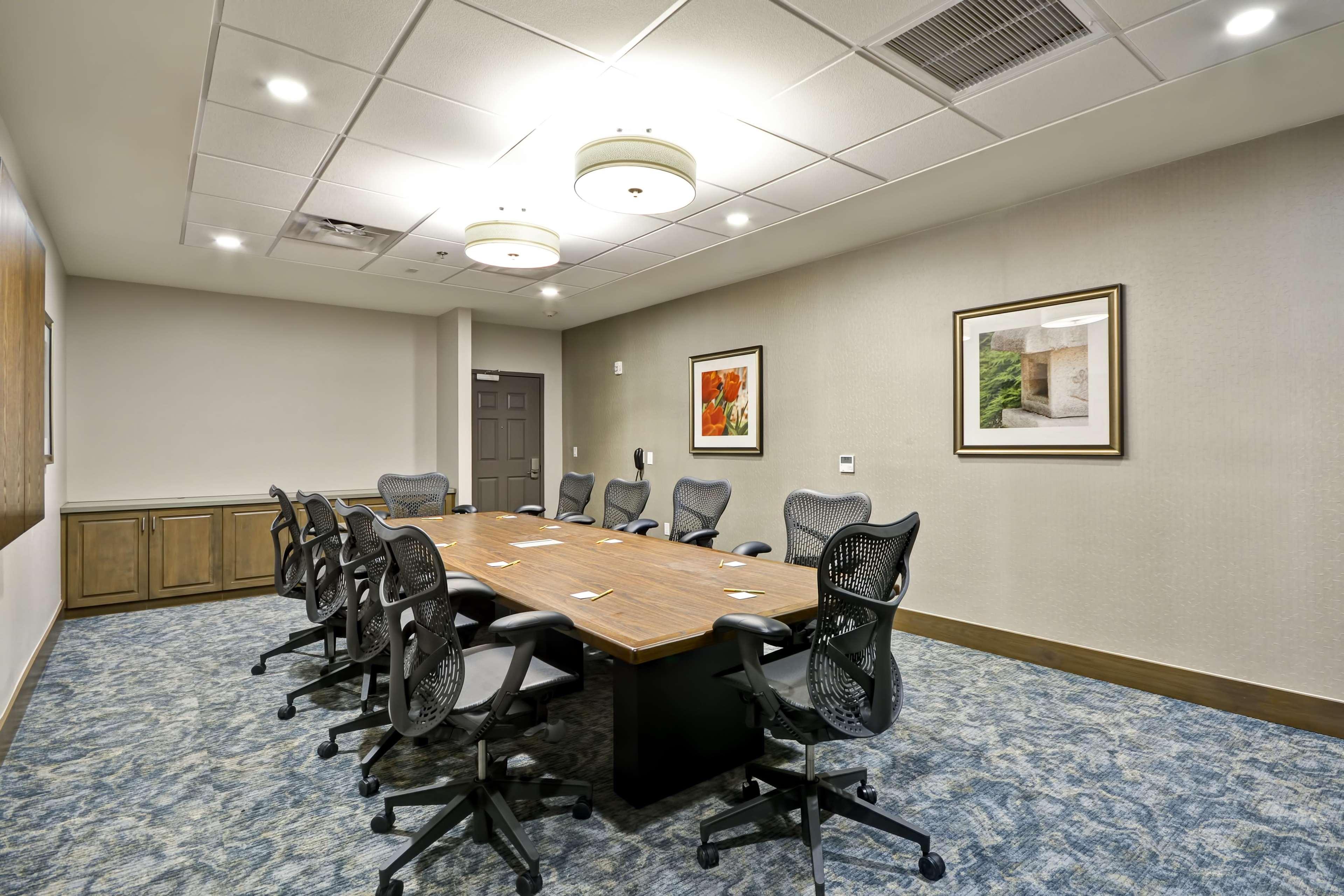 Hilton Garden Inn Phoenix/Tempe ASU Area image 25