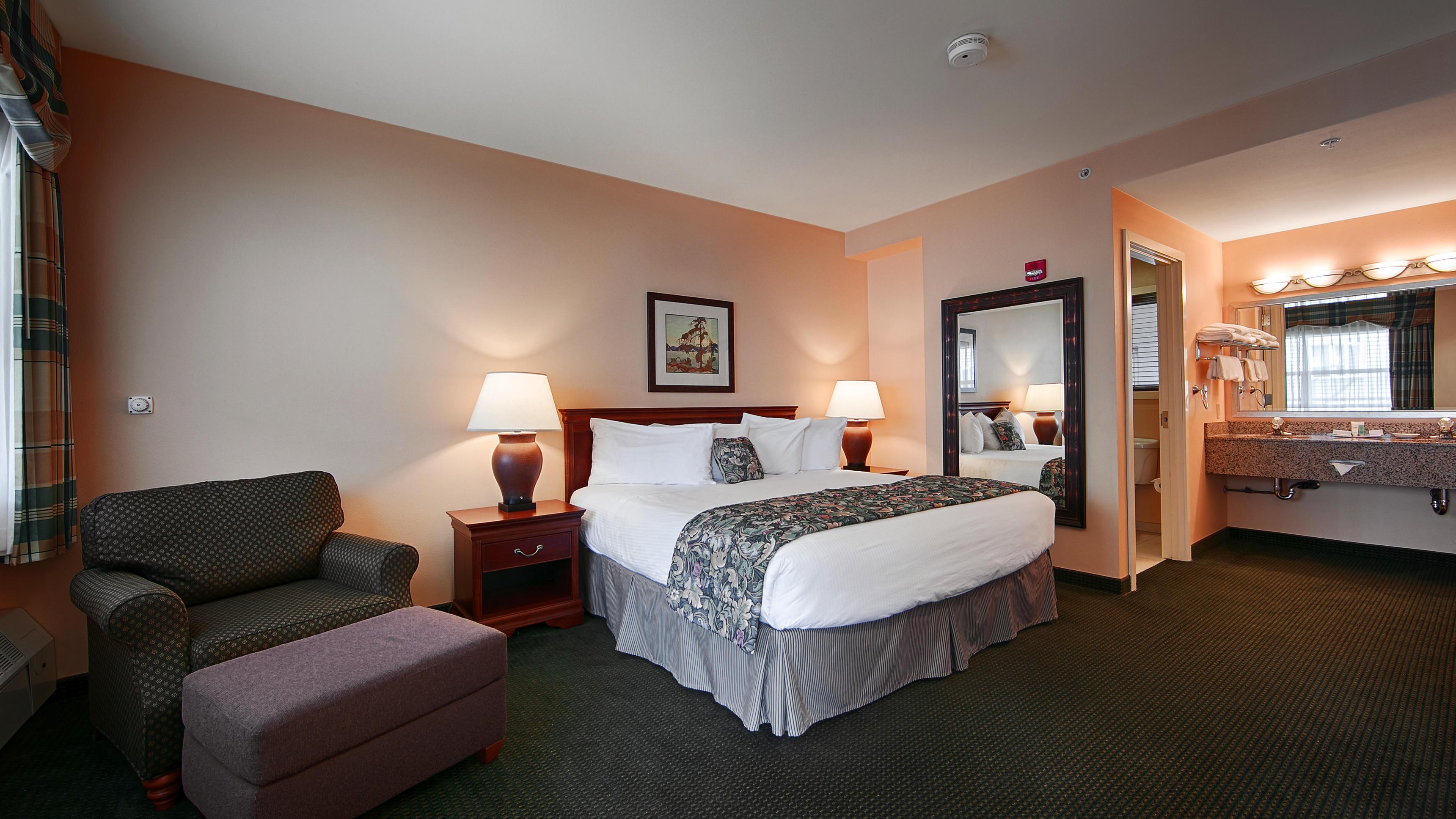The Landing Hotel image 1