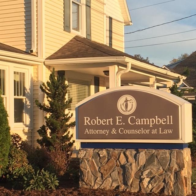 Robert E. Campbell, Attorney at Law, PLLC - Taylorsville, NC 28681 - (828)234-1195 | ShowMeLocal.com
