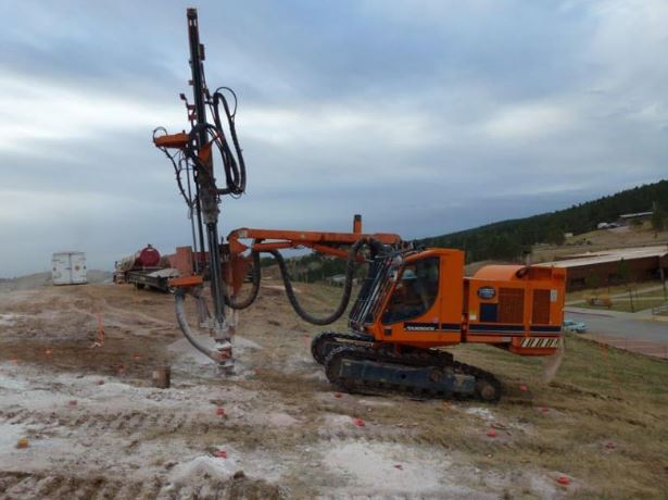 A-1 Drilling & Blasting image 1