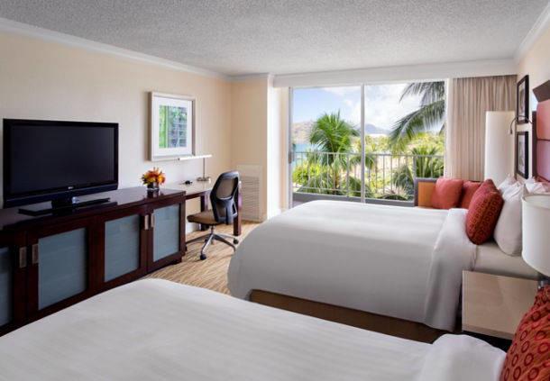 Kaua'i Marriott Resort image 3