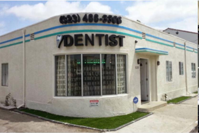 LA Implants Dental Group