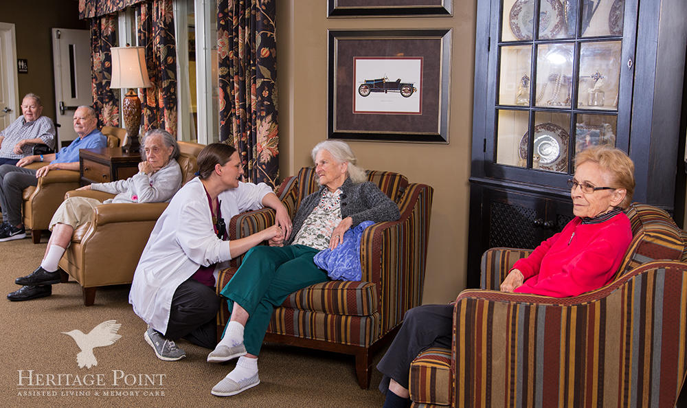 Heritage Point Assisted Living and Memory Care image 6