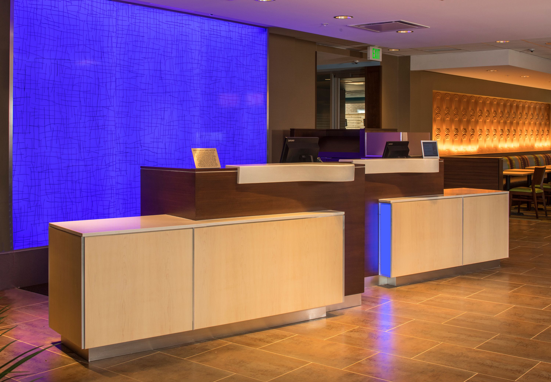 Fairfield Inn & Suites by Marriott Pittsburgh North/McCandless Crossing image 2
