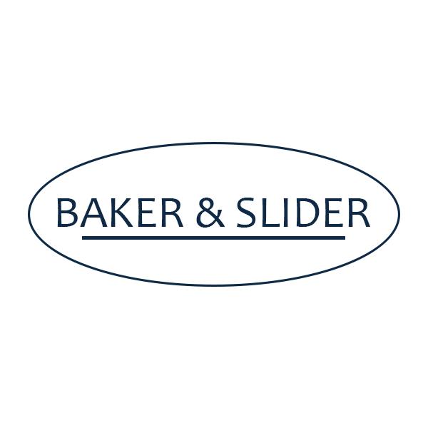 Baker & Slider