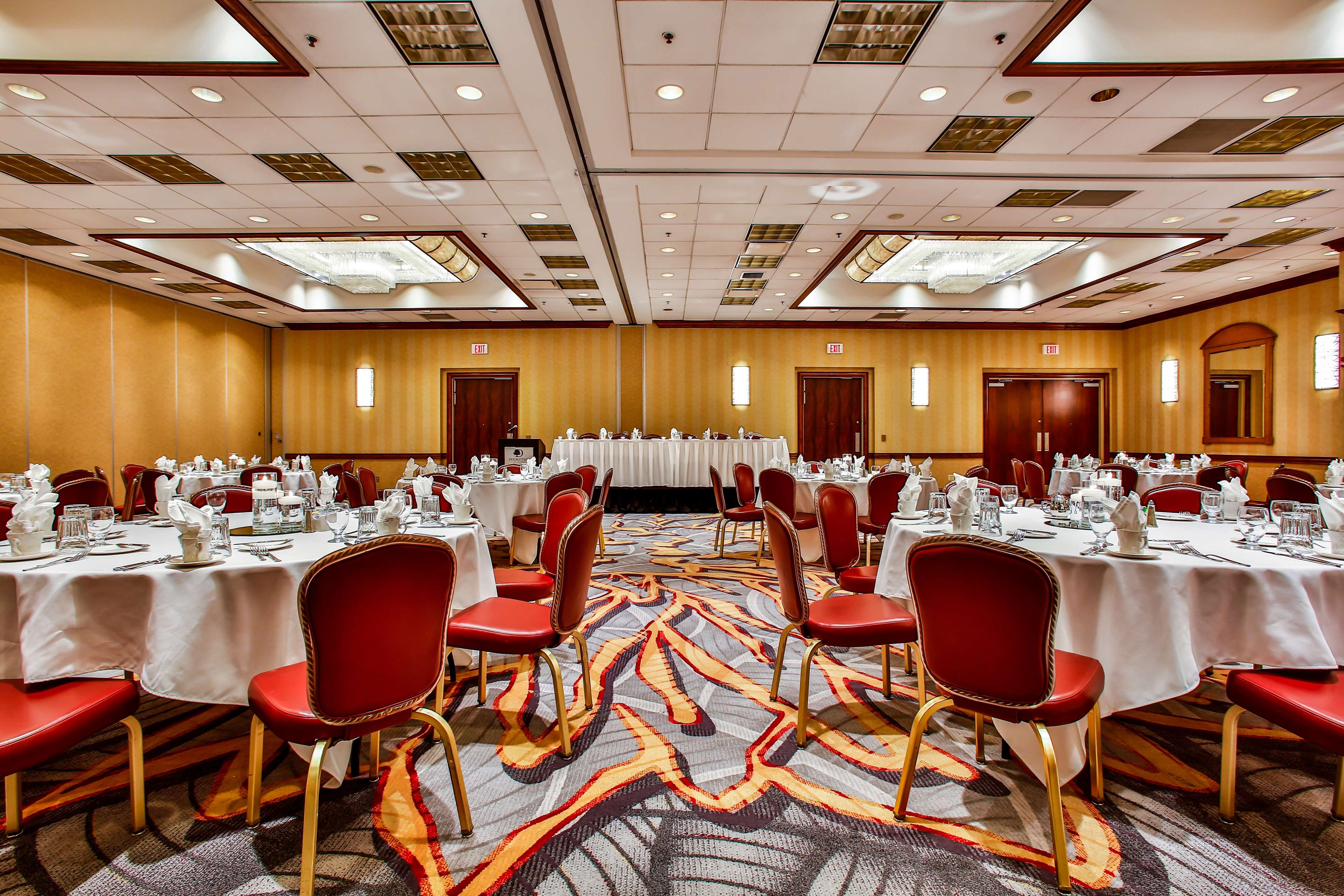 DoubleTree by Hilton Hotel Chicago - Alsip image 17