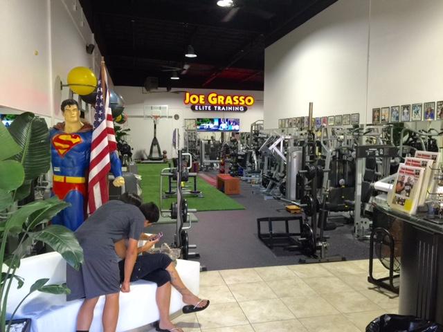 Joe Grasso Elite Training- Personal Training image 5