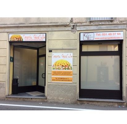 Centro Il Girasole Villa Guardia