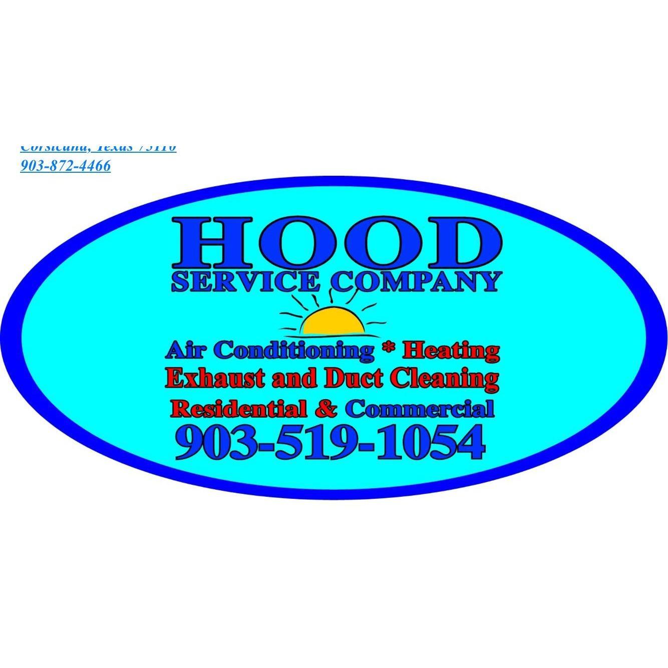 Hood Service Company Air Conditioning & Heating LLC image 4