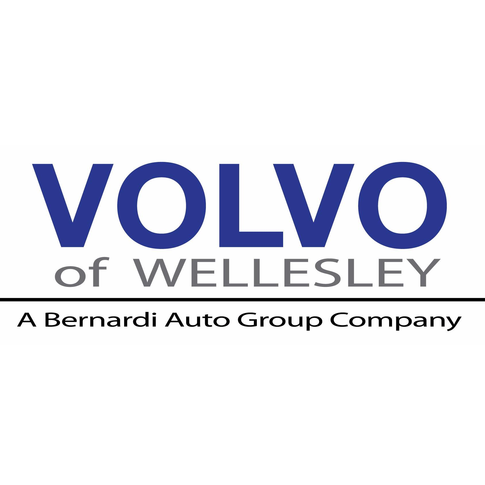 image of Volvo of Wellesley
