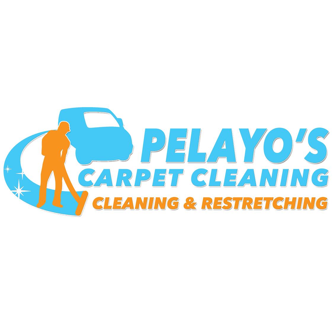 Pelayo's Carpet Cleaning