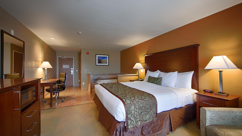 Best Western California City Inn & Suites image 1