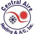 Central Aire Heating & A/C Inc