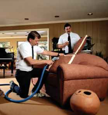 Dave's Carpet Cleaning image 0