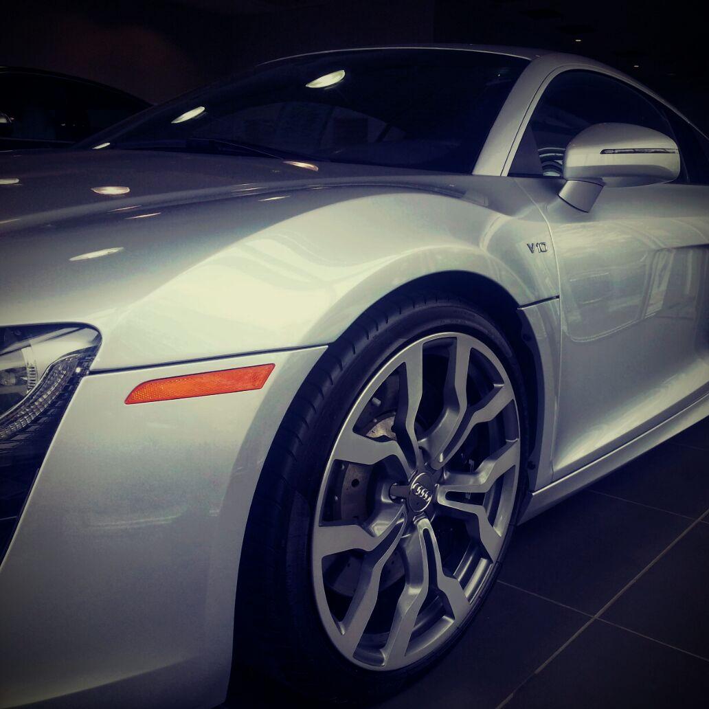 Atlantic Audi image 0