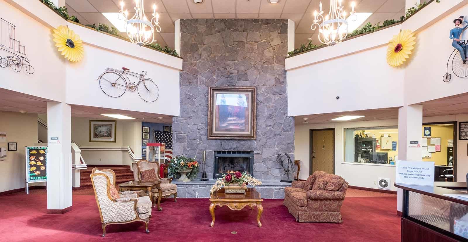 Columbus Estates image 0