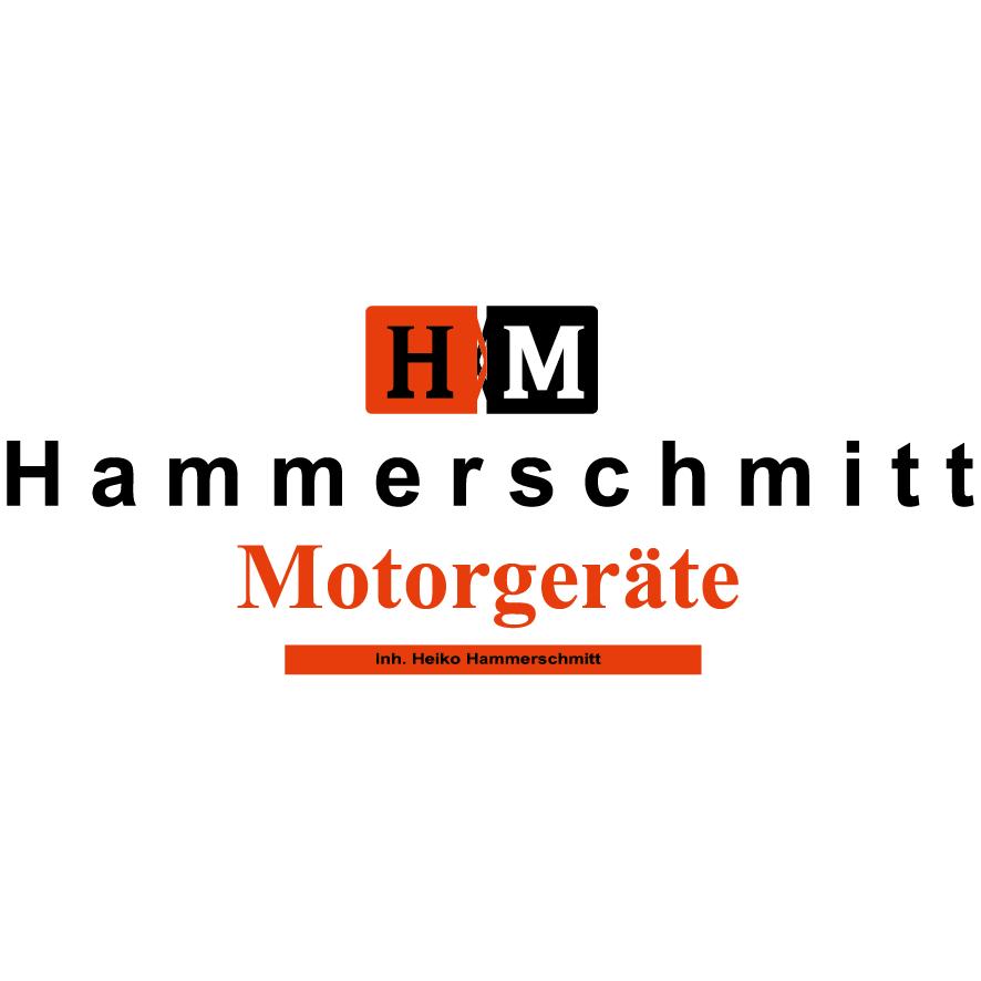 Logo von Hammerschmitt Motorgeräte