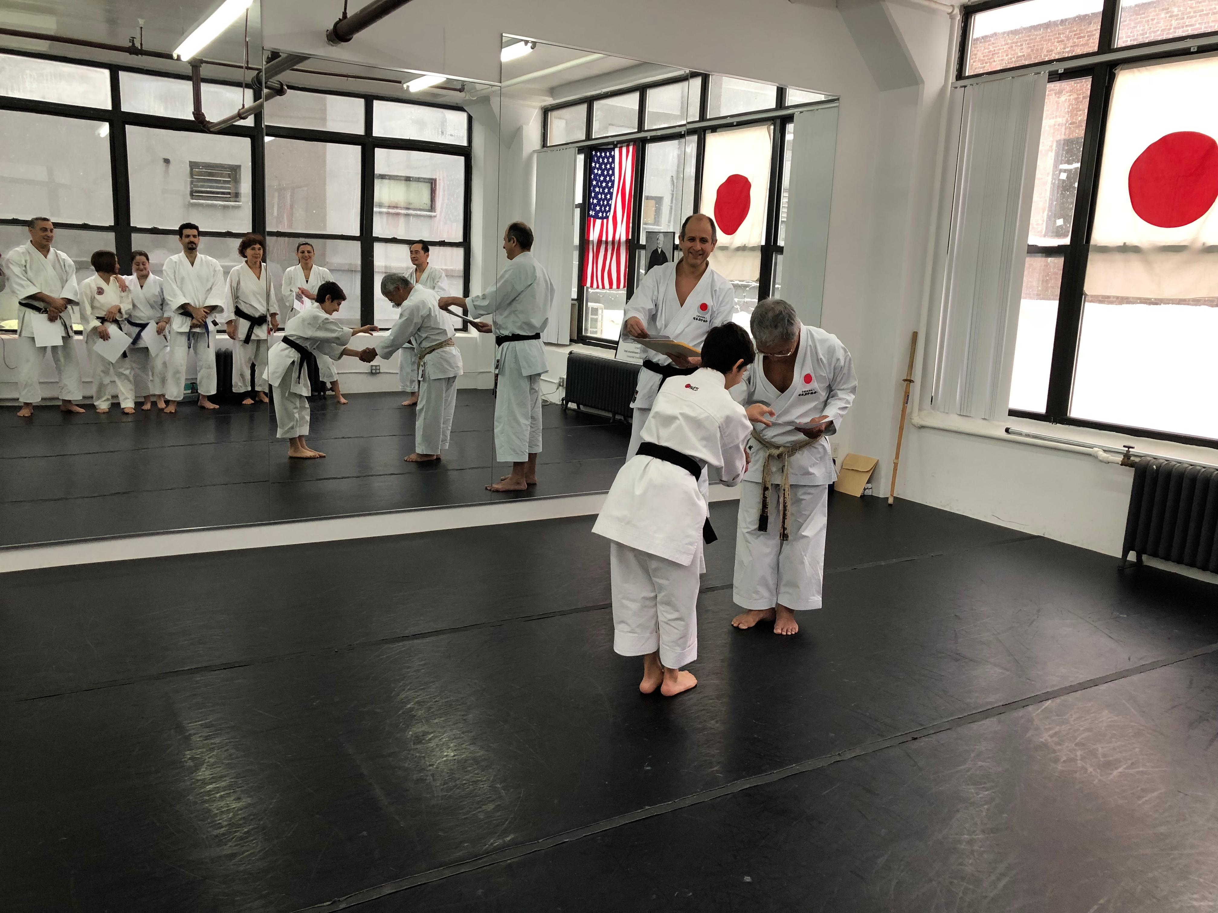 Shotokan Karate Studio LLC