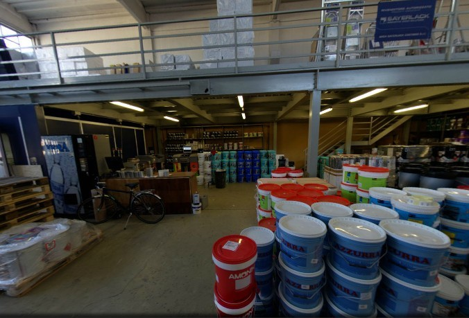 Fabbricazione e forniture industriali a gressan infobel for Centro ingrosso arredamenti di firma