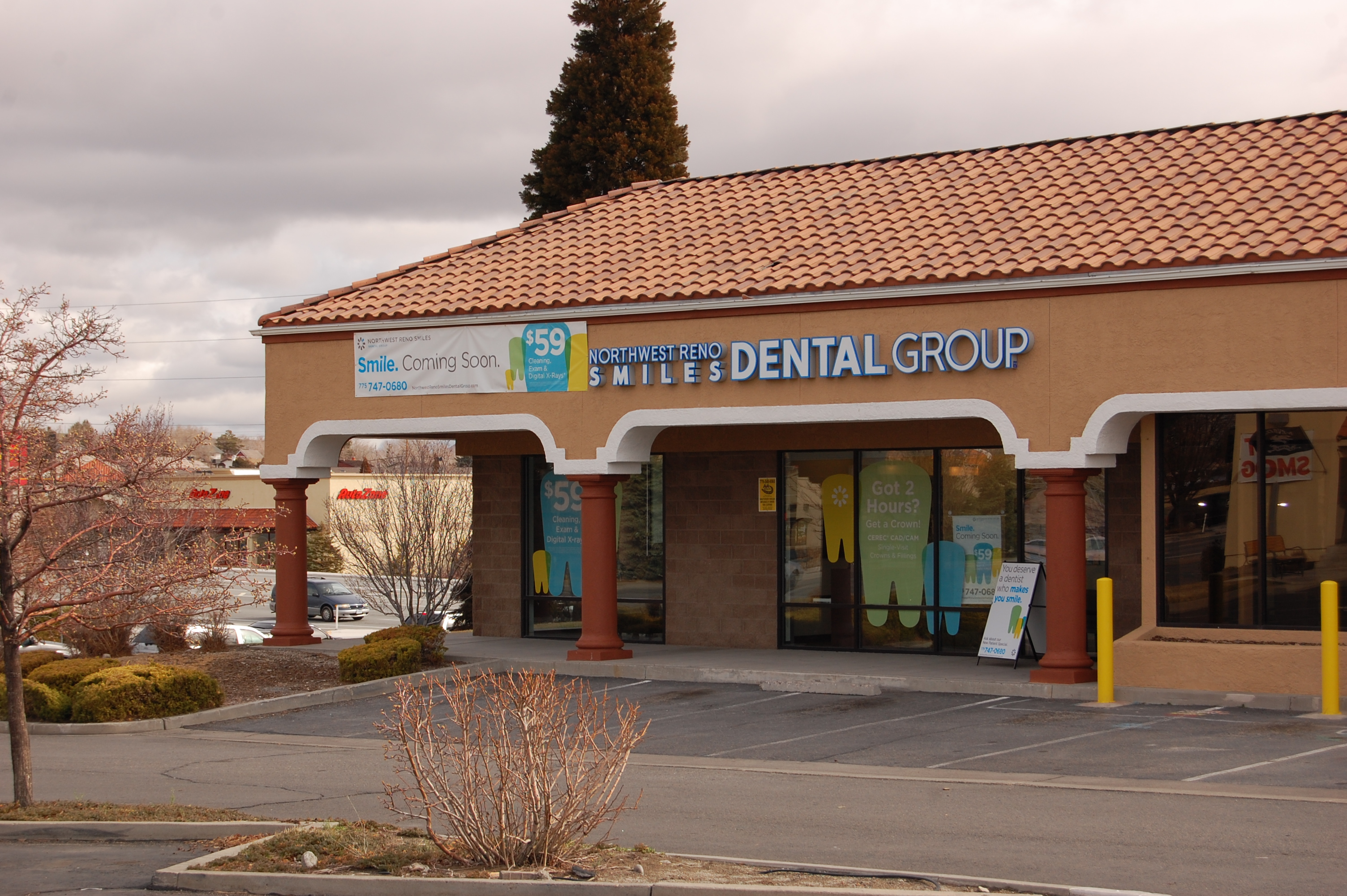 Northwest Reno Smiles Dental Group image 1