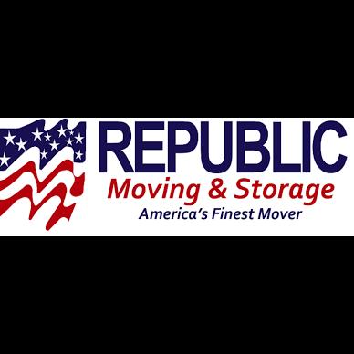 Republic Moving & Storage