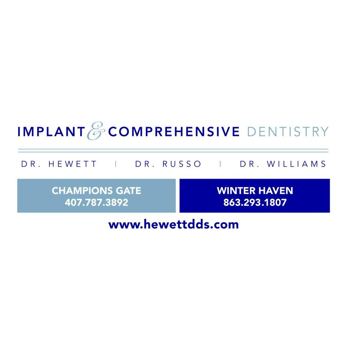 Implant & Comprehensive Dentistry