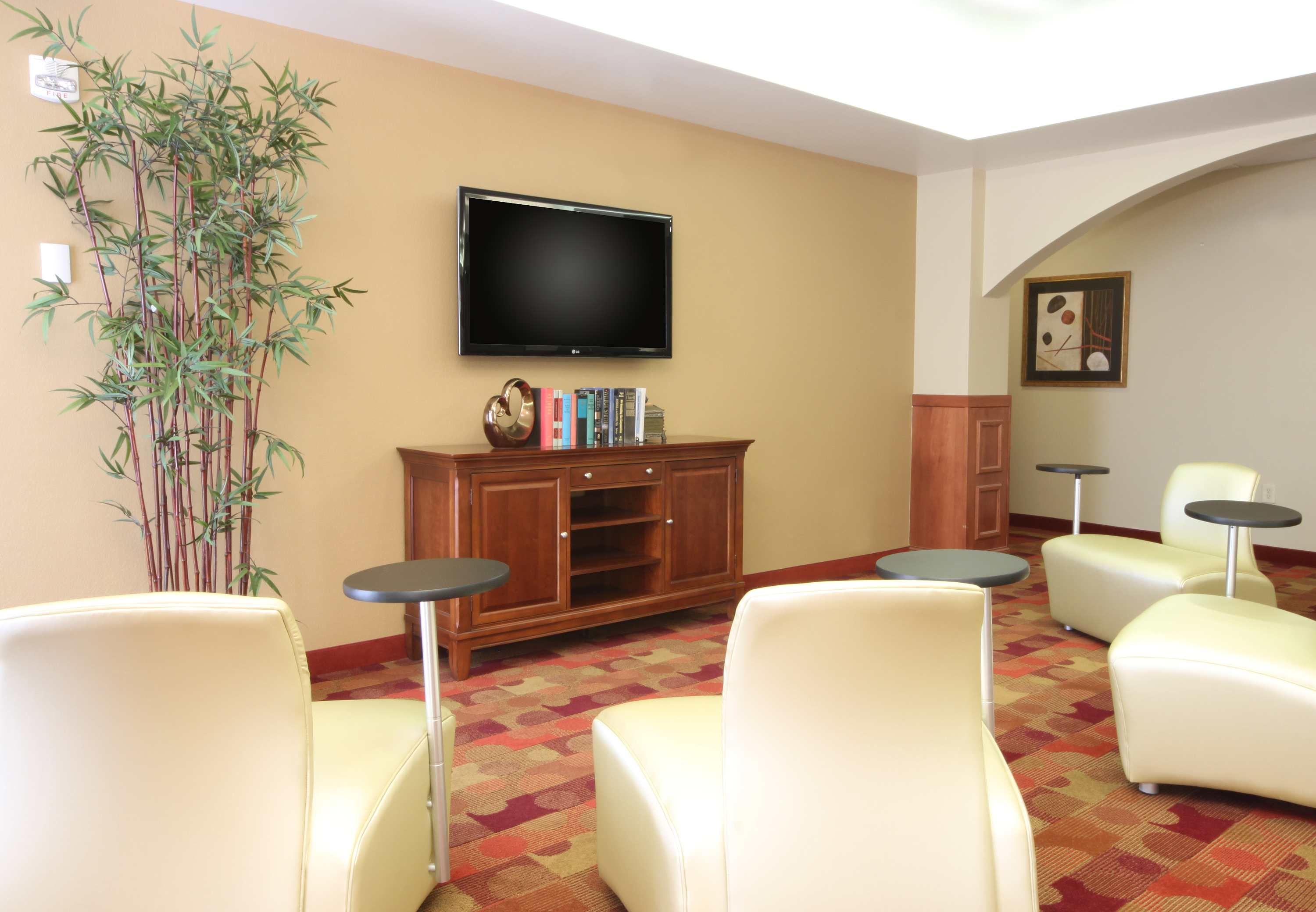 TownePlace Suites by Marriott Lubbock image 9
