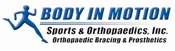 Body In Motion Sports & Orthopedics image 0