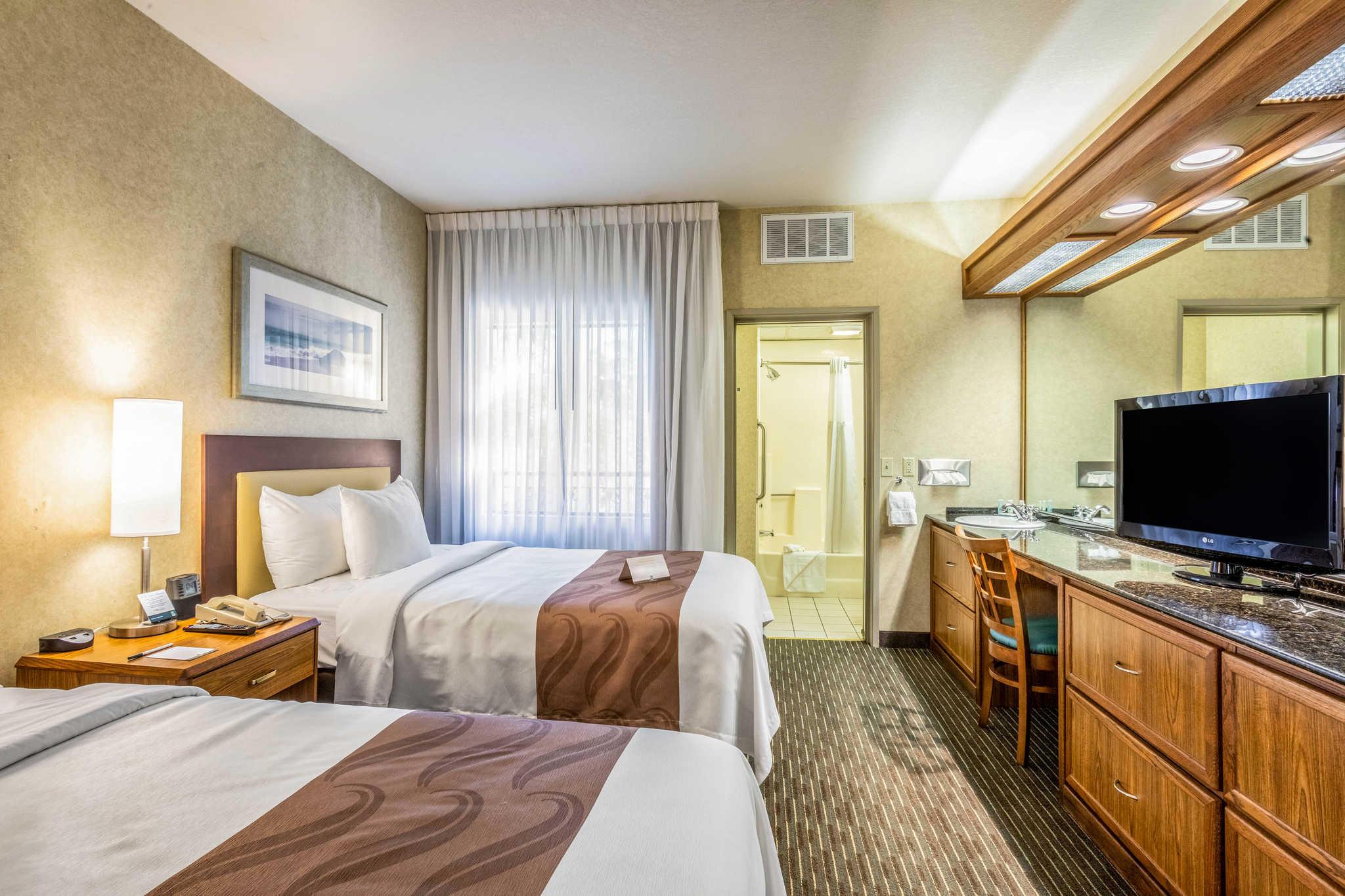 Quality Suites Downtown San Luis Obispo image 14