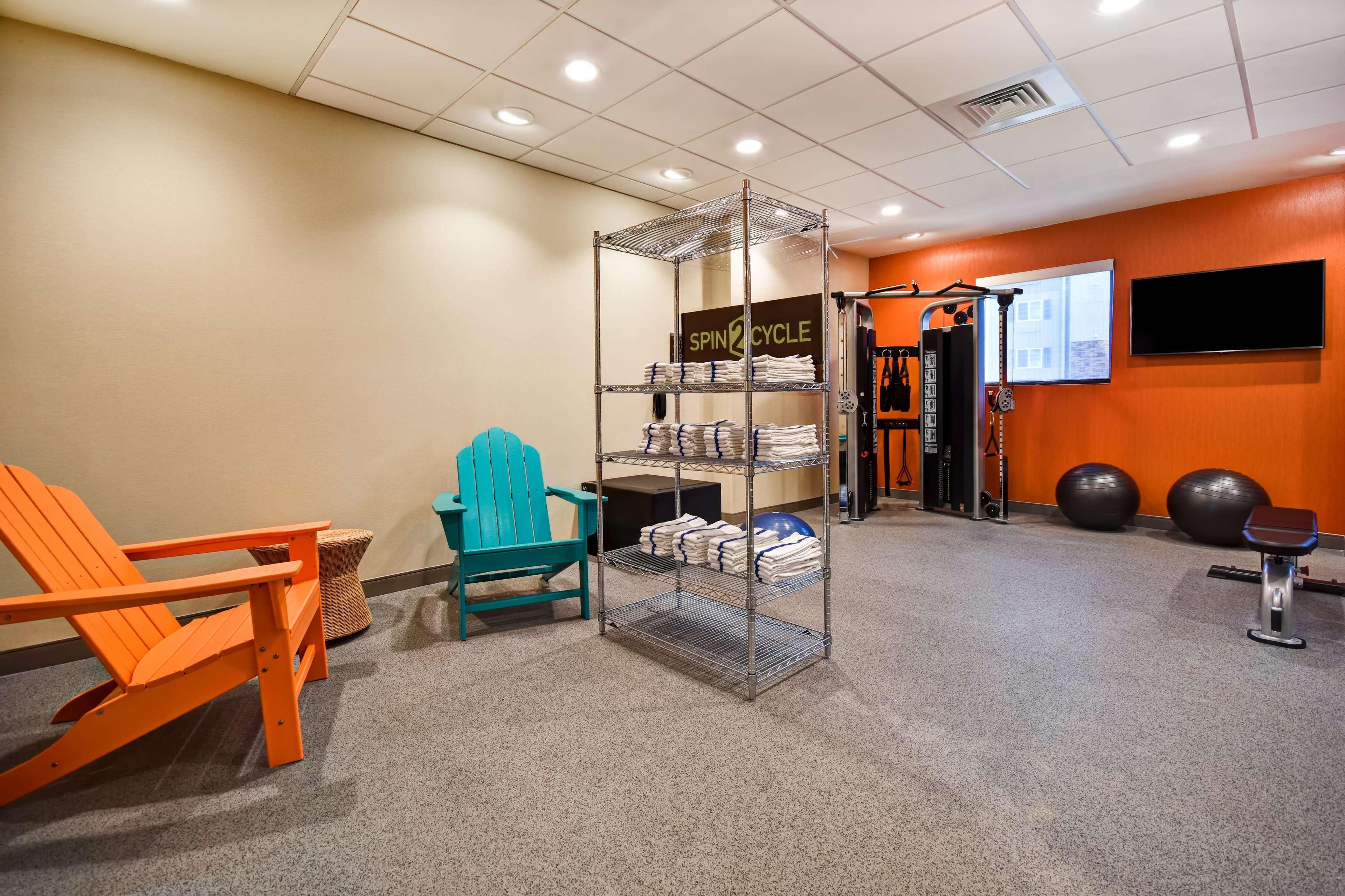 Home2 Suites by Hilton Smyrna Nashville image 26