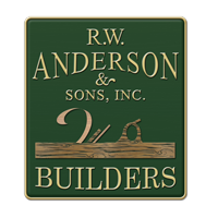 R. W. Anderson & Sons, Inc. Builders