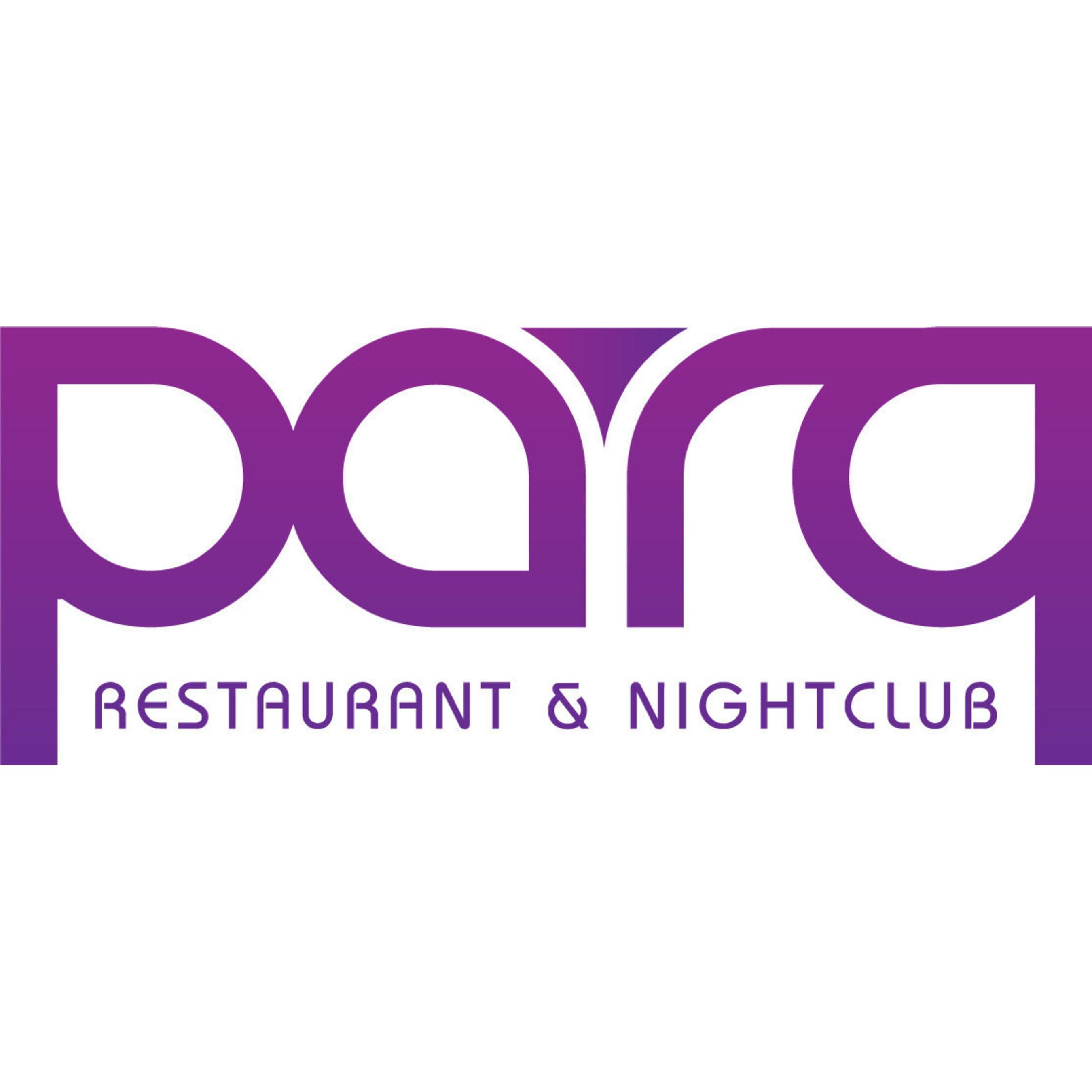 Parq Restaurant & Nightclub image 0