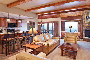 Sheraton Steamboat Resort Villas image 9