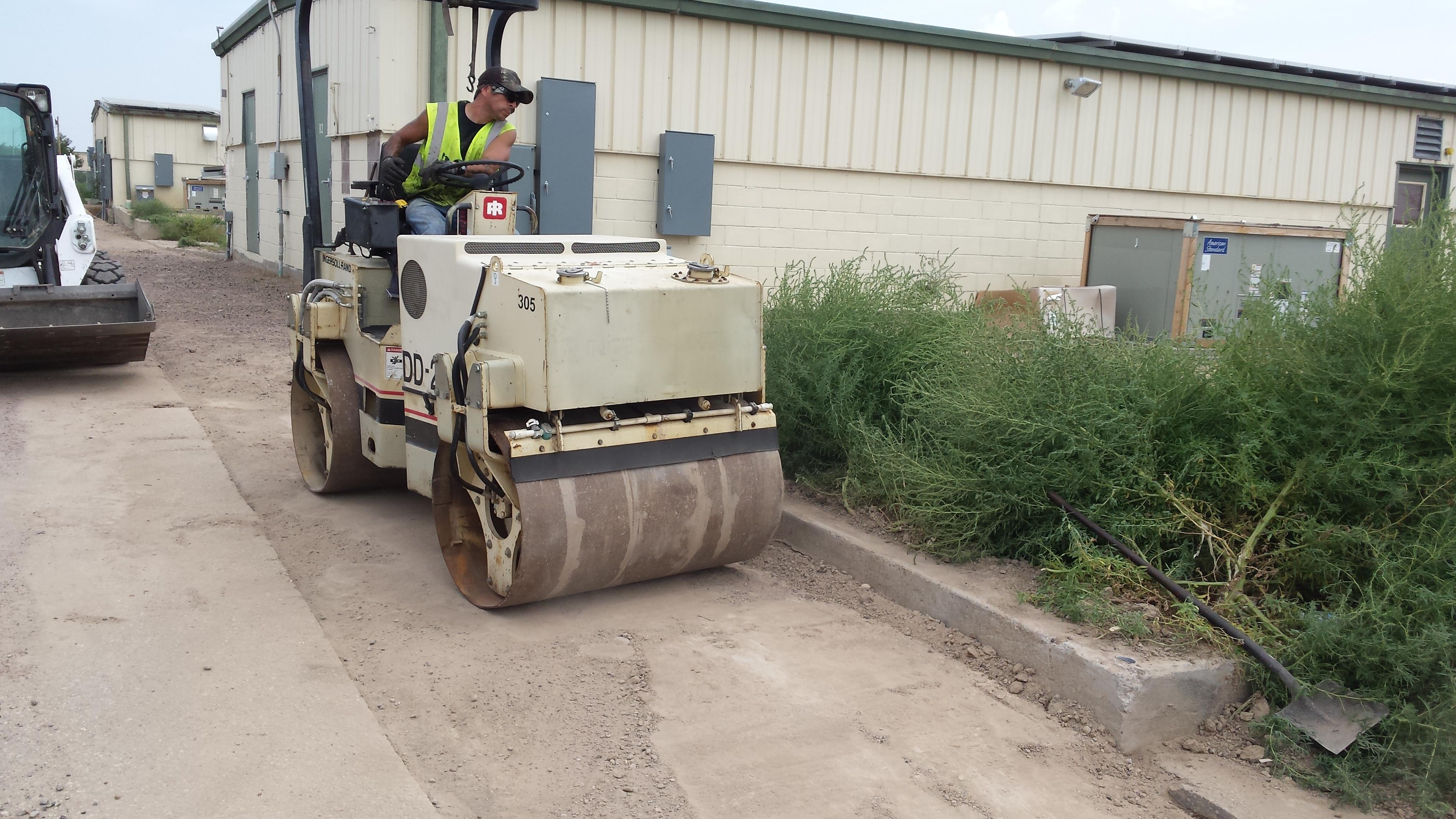 Asphalt & Concrete Surplus Services