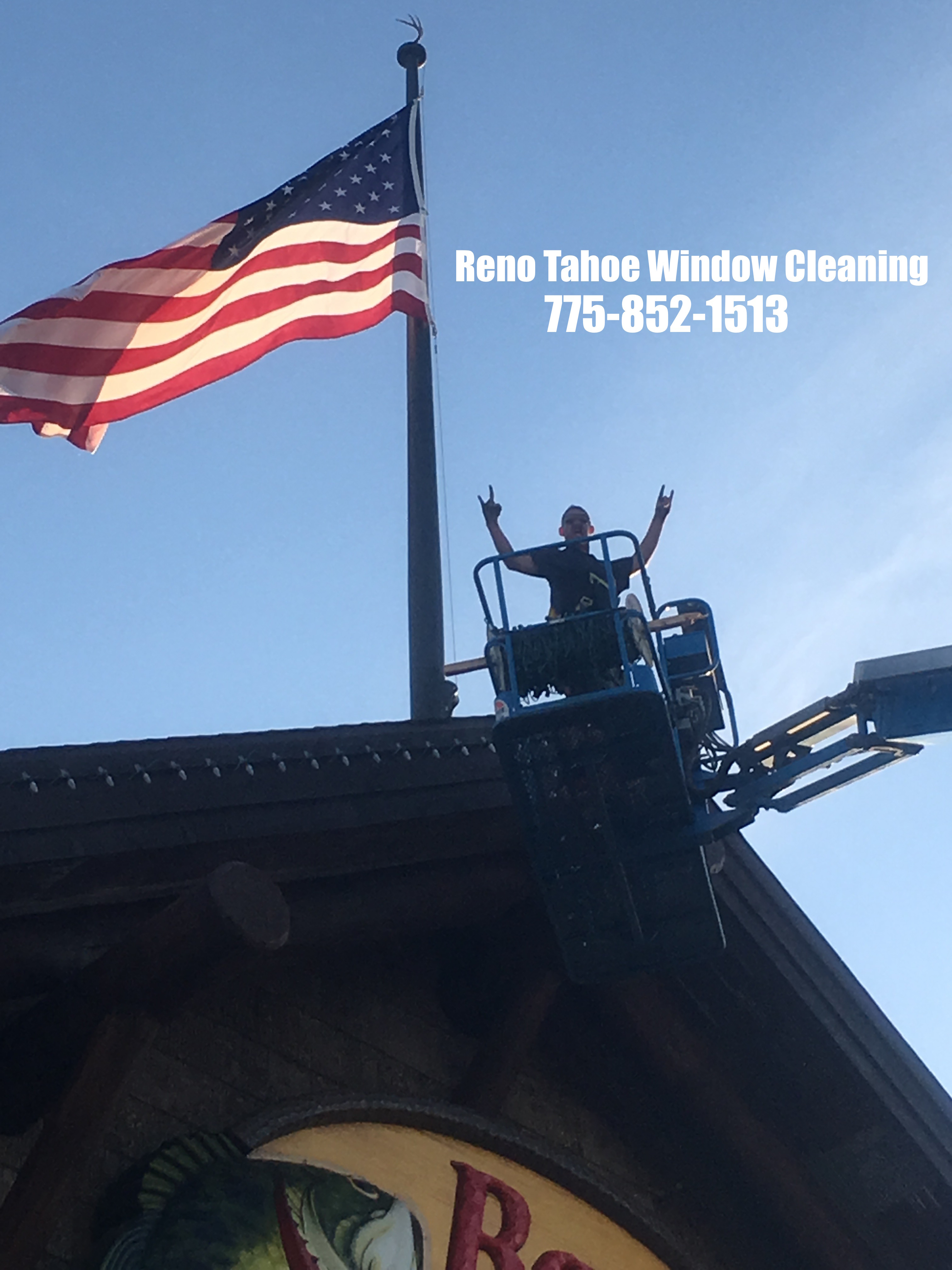 Reno Tahoe Window Cleaning - Reno, NV