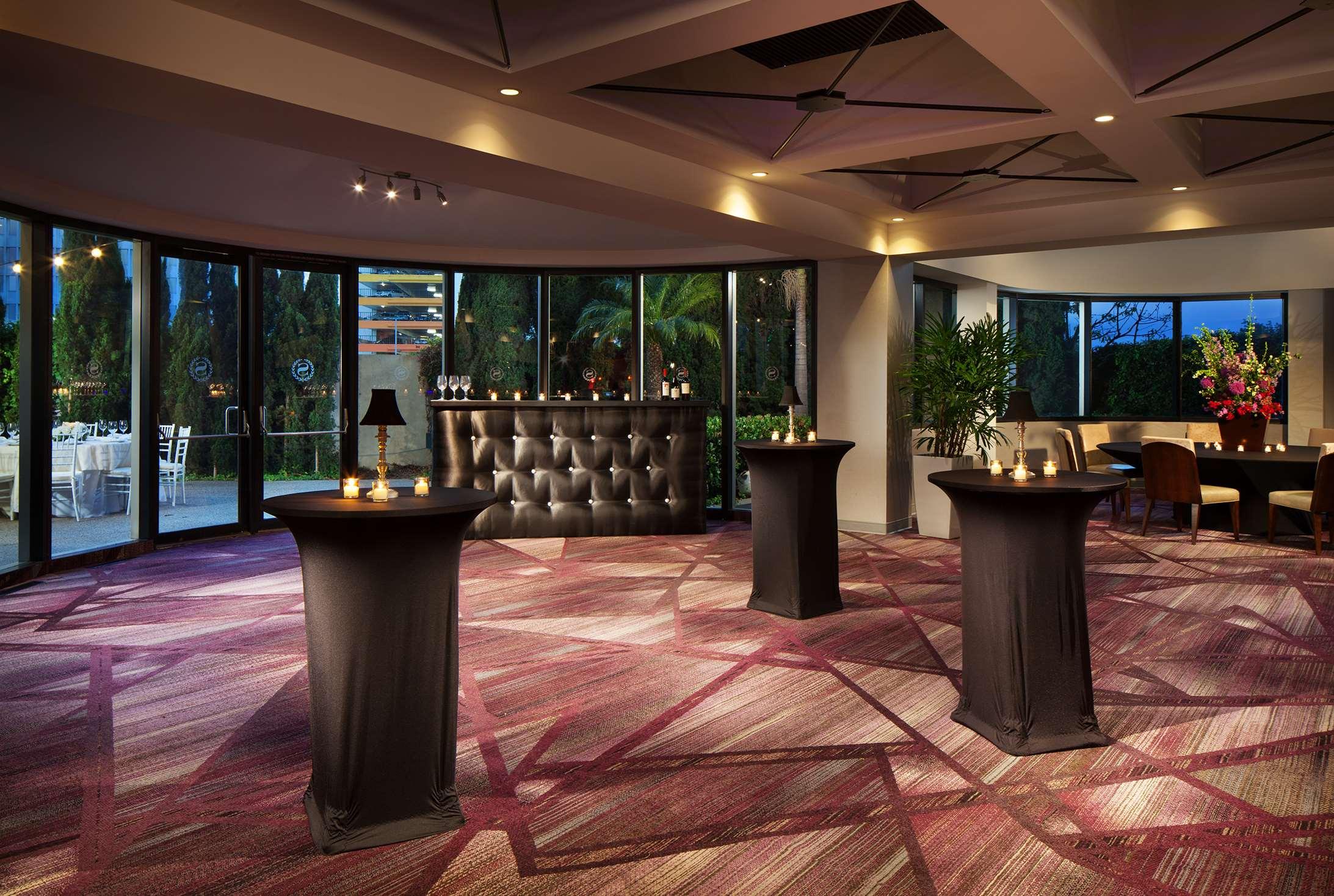 Sheraton Gateway Los Angeles Hotel image 34