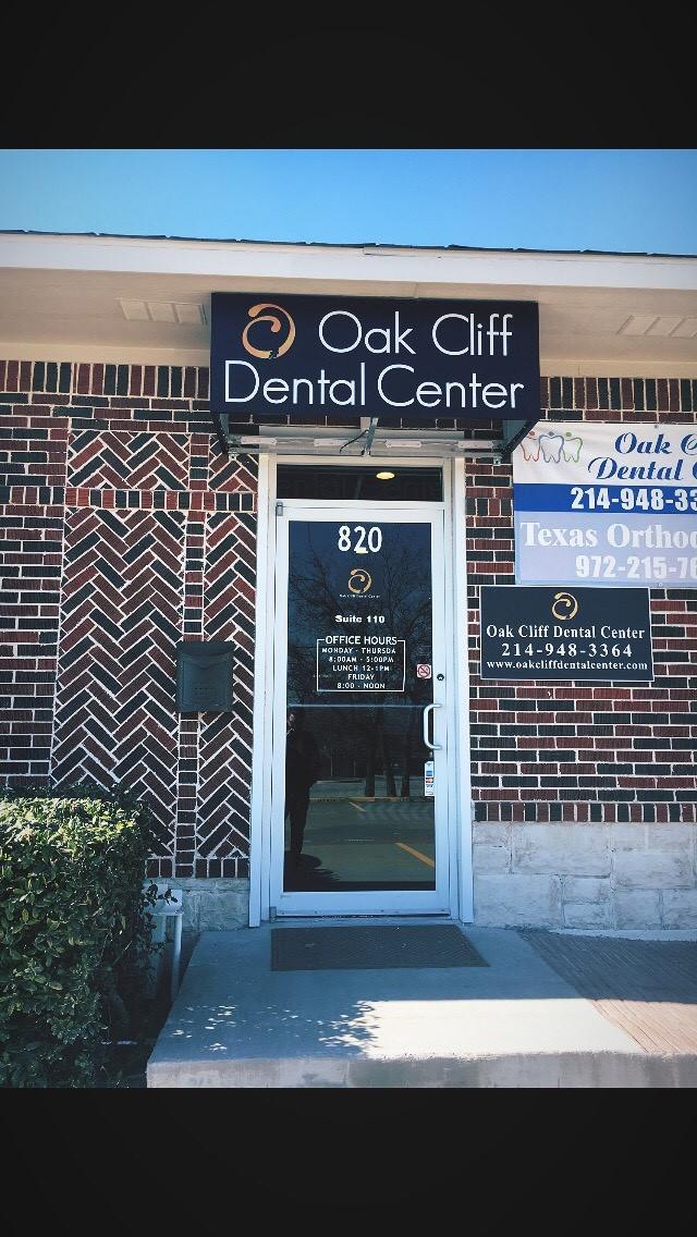 Oak Cliff Dental Center
