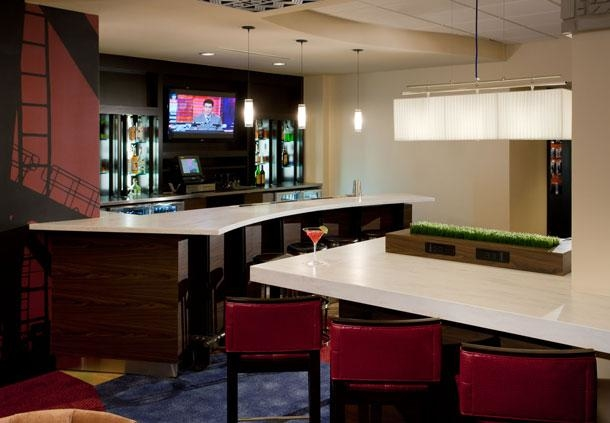 Courtyard by Marriott Fort Worth Downtown/Blackstone image 17