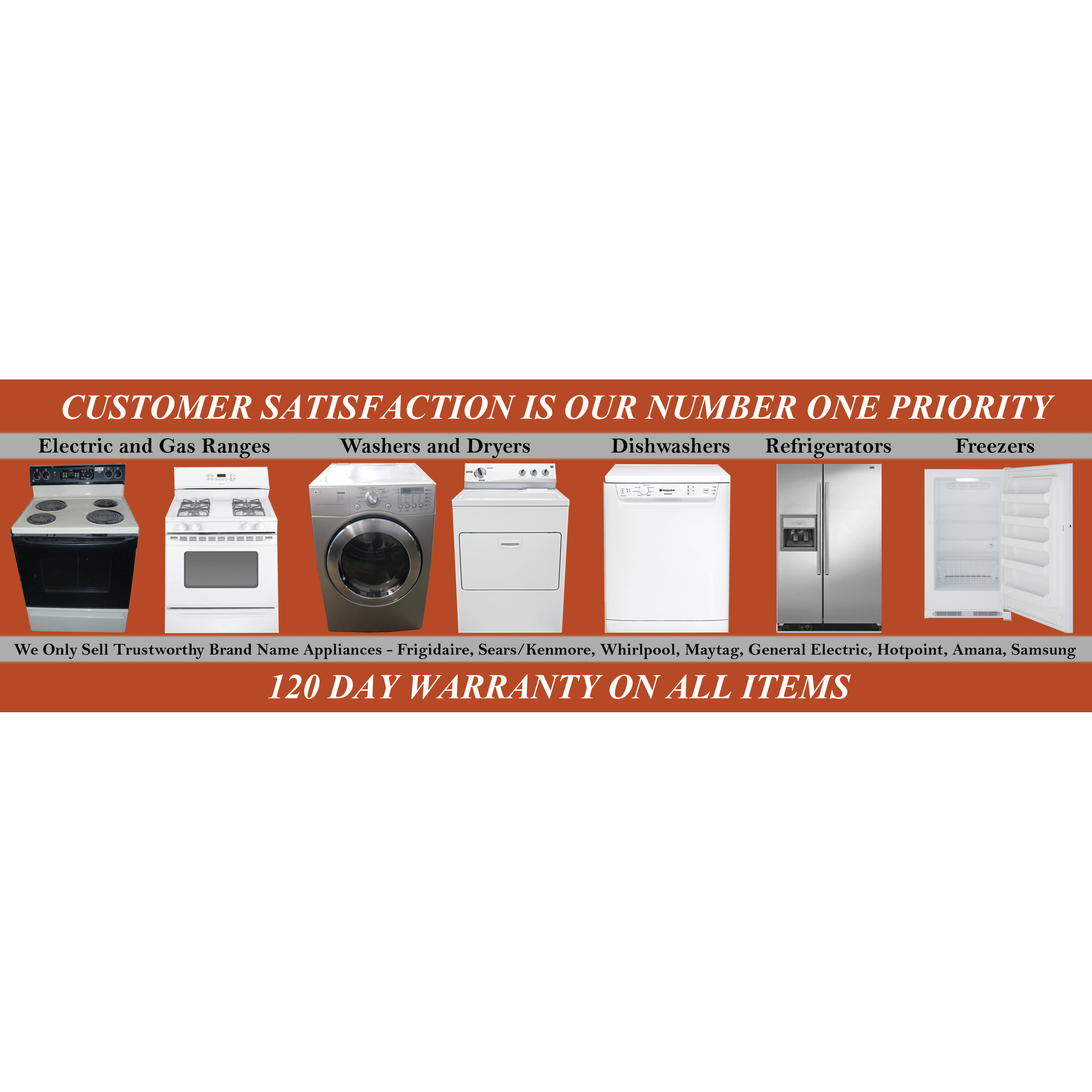 Mitchell's Appliances Sales and Service - Jonesboro, GA - Appliance Rental & Repair Services