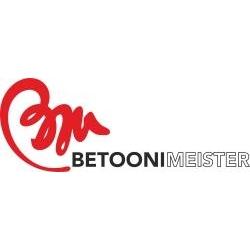 Betoonimeister AS Tallinna tehas logo