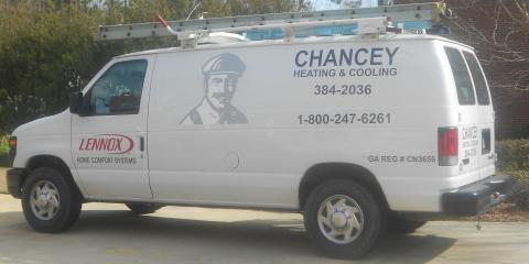 Chancey's Heating & Cooling image 0