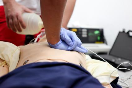 CPR St. Louis image 0