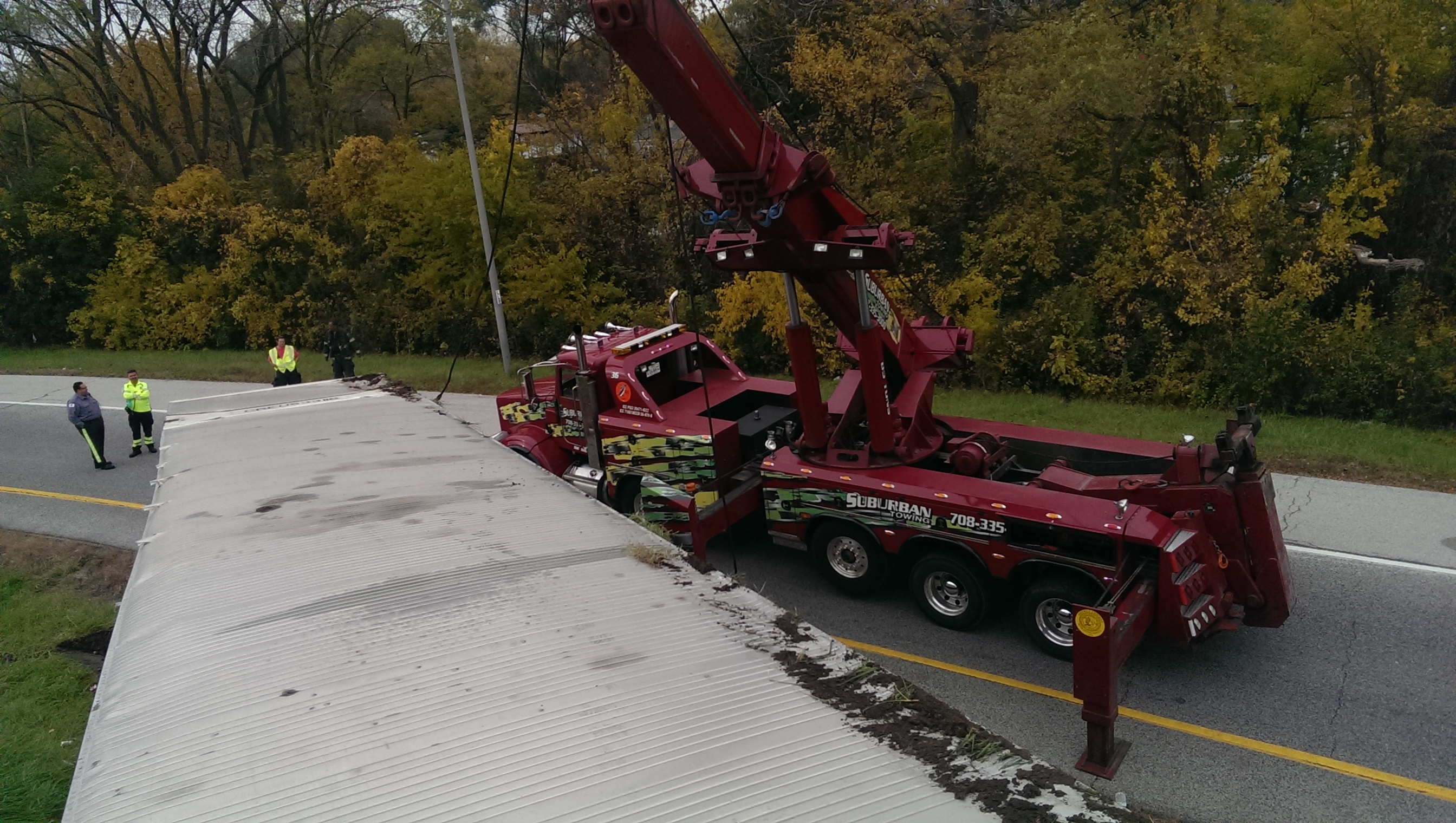 Suburban Towing in Hazel Crest, IL, photo #16