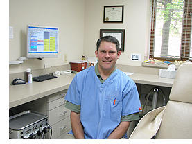 Dr. Stanley Brown Family Dentistry image 0