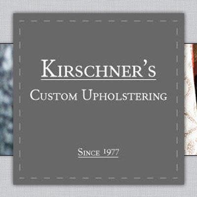 Kirschner's Custom Upholstery