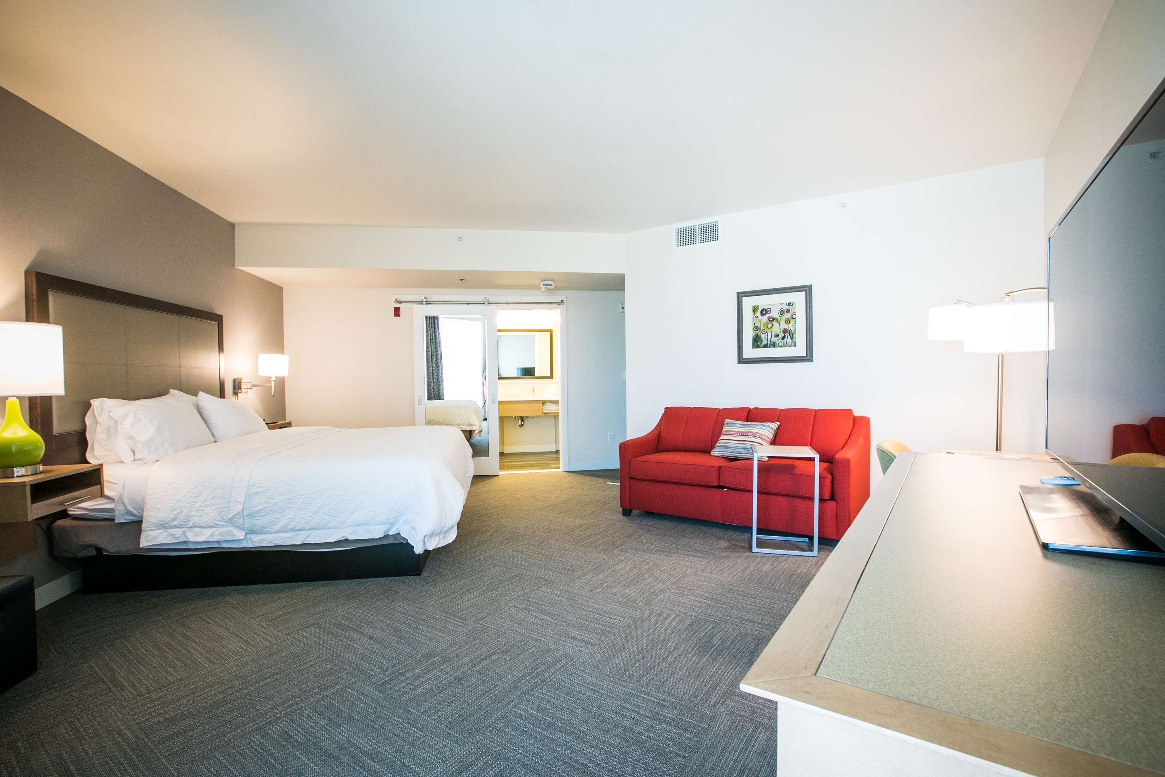 Hampton Inn & Suites Tempe - Phoenix Airport image 34