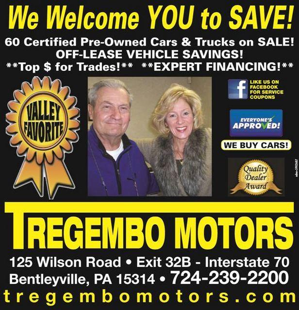 Tregembo Motors image 1
