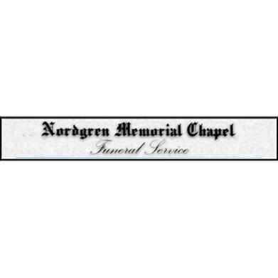 Nordgren Memorial Chapel
